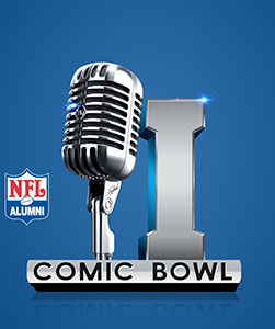 Comic Bowl I