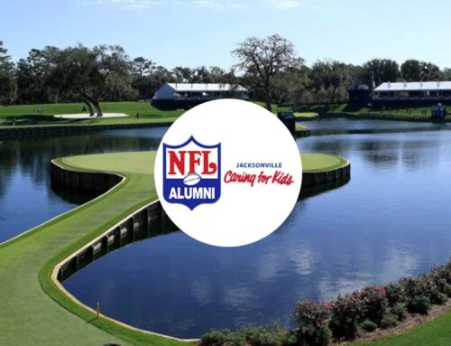 NFL ALUMNI JACKSONVILLE CHAPTER 'CARING FOR KIDS' GOLF TOURNAMENT & CHARITY WEEKEND