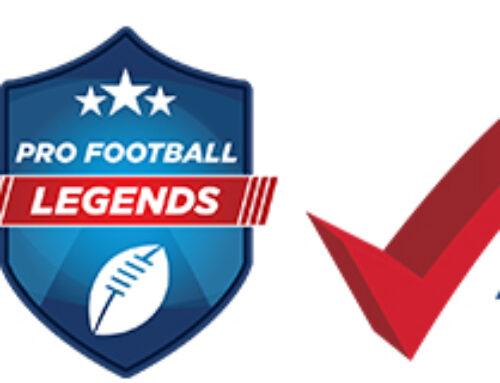 NFL Alumni Teams Up with Merchant Advocate