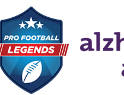 NFL Alumni Association and the Alzheimer's Association Announce New Partnership to Raise Awareness of Alzheimer's Disease and other Dementia